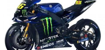 MotoGP: Yamaha testuje urządzenie do szybkiego startu