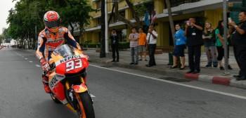 Runda MotoGP w Tajlandii zagrożona przez koronawirusa