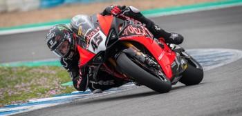 WSBK: ogłoszono limity obrotów dla poszczególnych motocykli na sezon 2020