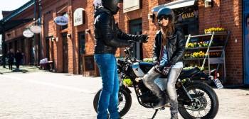 Najpopularniejsze motocykle na prawo jazdy kat. B. Który będzie najlepszy dla ciebie?