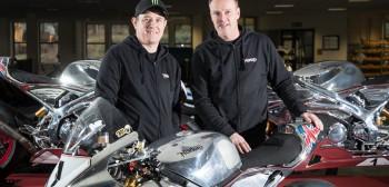Stuart Garner - geniusz zła czy szczęściarz? Przekręt z Norton Motorcycles