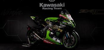 WSBK: Kawasaki Racing Team - królowie paddocku [GALERIA]