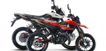 Włoski, fajny, zwinny motocykl za 9 900 zł. Malaguti, robisz to dobrze!