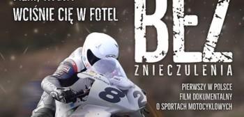 """Polskie wyścigi od kuchni - premiera filmu """"Bez znieczulenia"""