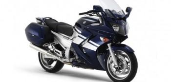 Yamaha FJR 1300 (2001-2013). Jak sprawdza się po latach? [historia, opinia, wady/zalety]
