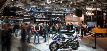 Dyrektor EICMA: termin targów niezagrożony, decyzje BMW i KTM przedwczesne