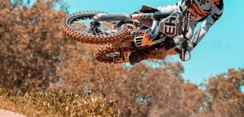 Jack Miller trenuje Motocross [VIDEO]
