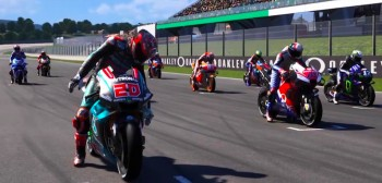 MotoGP: kolejny wirtualny wyścig już w najbliższą niedzielę. Na starcie nowi zawodnicy!