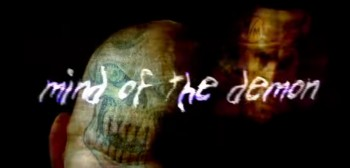 Motocrossowe kino online: Mind of the Demon