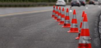 Kolejny bezsensowny wypadek. Czy remonty dróg muszą być tak fatalnie oznaczone?