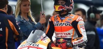 MotoGP: Jest decyzja. Marc Marquez nie wystartuje w GP Czech