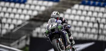 GP Austrii: pole position dla Vinalesa