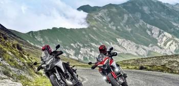Ducati Multistrada V4 2021. Dane techniczne, opis, funkcje, zdjęcia, wyposażenie