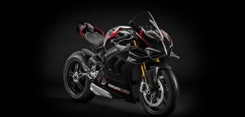 2021 Ducati Panigale V4 i Panigale V4 SP. Opis, zdjęcia