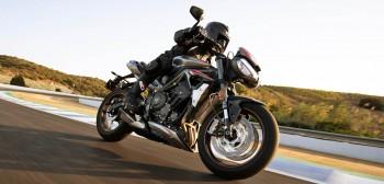 Triumph powraca do British Superbike. Czy pojawi sięnowa Daytona?