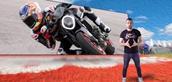 Nowości Ducati 2021 - dane techniczne, filmy, zdjęcia [VIDEO]