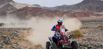 Dakar 2021: wyniki przedostatniego etapu. Jutro czas na finał! [VIDEO]