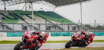 Ducati w MotoGP 2020: co poszło nie tak? Rewolucja ratunkiem dla zespołu wyścigowego Ducati?