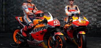 Marc Marquez i Pol Espargaro szczerze o nadchodzącym sezonie MotoGP 2021