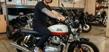 Motocykle Royal Enfield w Polsce. Mogą stać się hitem sezonu 2021 (Galeria)
