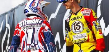 Legendarny dzień w motocrossie. Everts kontra Stewart na MXoN 2006 [VIDEO]