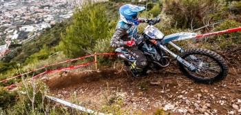 Wynajmij motocykl na ISDE 2021 od Jolly Racing. W ofercie dowolne marki i roczniki