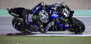 MotoGP 2021 - GP Kataru - źródła sukcesu Vinalesa, błędy innych zawodników, analiza, podsumowanie