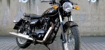 Benelli Imperiale 400 - dlaczego ten motocykl jest wyjątkowy