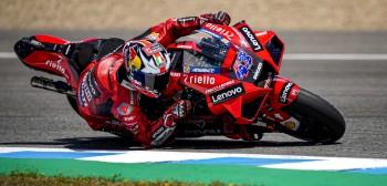 MotoGP GP Hiszpanii Jerez 2021 - wyniki, podsumowanie i wywiady z zawodnikami [Analiza Micka]