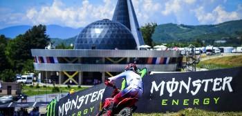 MXGP: wyniki inauguracyjnej rundy sezonu 2021 [VIDEO]