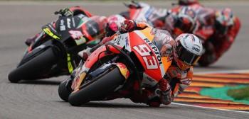 MotoGP 2021 GP Niemiec: Marquez wraca do gry. Dlaczego myślę, że tylko na chwilę?