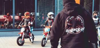 Ścigacz.pl najczęściej odwiedzaną przez motocyklistów stroną internetową w sierpniu