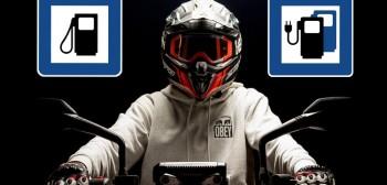 Motocykliście nie chcą przepisów zakazujących kupna motocykli spalinowych? Wyniki ankiety Federacji Europejskich Stowarzyszeń Motocyklistów