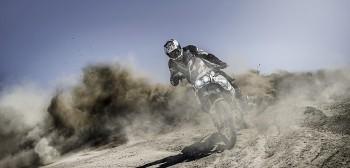 Premiery motocykli Ducati na sezon 2022 - najgorętszy serial tej jesieni