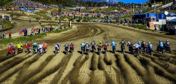 MXGP: wyniki Grand Prix Trentino, czternastej rundy Mistrzostw Świata w Motocrossie [VIDEO]