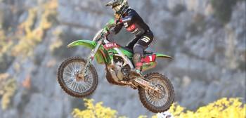 Dunlop zdobywa piąty z rzędu tytuł Mistrzostw Świata w Motocrossie kobiet