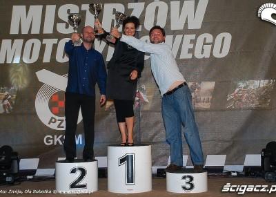 Bal Mistrzów Sportów Motocyklowych 2009