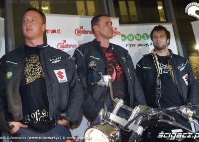 Zakończenie Play USA Tour 2009 w Warszawie