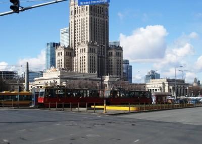 Warszawskie drogi - zamach na bezpieczeństwo