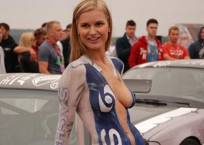 Inter Cars Motor Show 2012 - galeria zdjęć z Bemowa