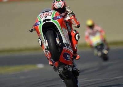 MotoGP na torze Motegi 2012 - fotogaleria