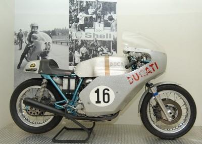 Muzeum Ducati - wirtualna wycieczka