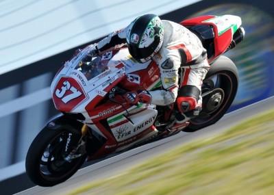Superstock na Nurburgring 2012 w obiektywie