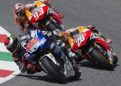 Galeria zdjęć z MotoGP na torze Mugello