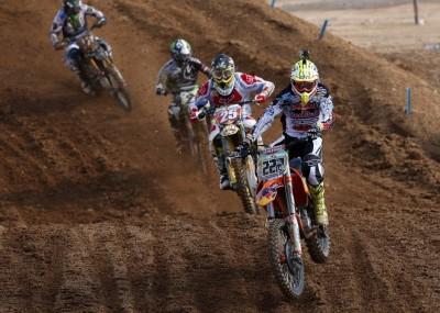 Grand Prix Tajlandii w motocrossie 2013 - fotogaleria