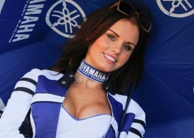 Laski na GP Wielkiej Brytanii - fotogaleria