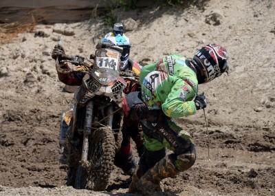 Rajd Dakar 2013 - galeria zdjęc z 8 etapu
