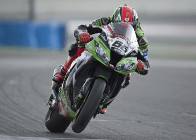 World Superbike we Francji - okiem fotografa