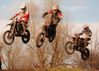 Zawody MX w Sochaczewie - XXV Grand Prix Niepodległości