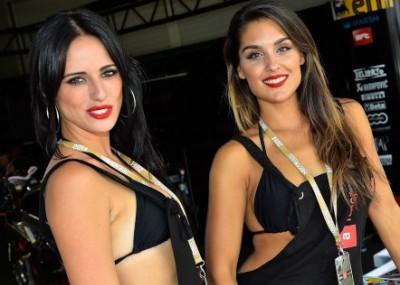 Gorące dziewczyny z Jerez!